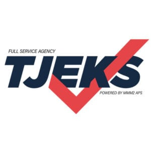 Tjeks - full service agency