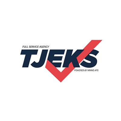 Tjeks - full service agency